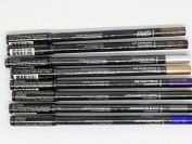 Italia Deluxe 24 HRS TATTOO EYELINER Waterproof High Pigment Smooth Gliding
