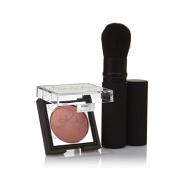 Reba Beauty Glow & Go Blush with Brush