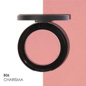 Shouhengda Matte Face Blusher Blush Single Colour Pearl Rouge Blush Press Powder B06