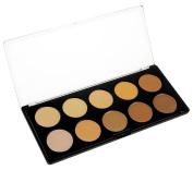 Style Essentials 10 Shades Concealer Palette