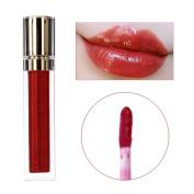 Fullkang New Fashion Lipstick Cosmetics Women Sexy Lips Lip Gloss Stained Lip Gloss Shiny