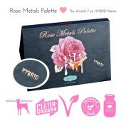 Velvet 59 Rose Metals Palette