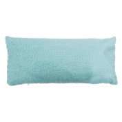 Splash Home 14BEADP/STAQUSPL Beads Pebble Bath Pillow