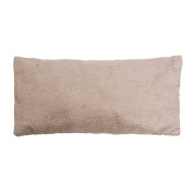 Splash Home 14BEADP/STTAUSPL Beads Pebble Bath Pillow