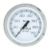 Faria 33817 Chesapeake 7000 RPM Tachometer by Faria