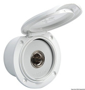 Classic Evo white water plug for deck washing