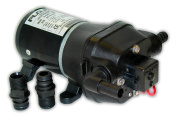 Flojet 04405143A Marine Water Pressure System With Bypass