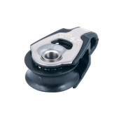 All Instruments Dynamic Block with Ball Bearing, 20 mm, 52461