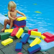 Swimming Pool Childrens Learn To Swim Fun Training Rectangle Play Brick-Single