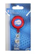 LOS-ANG-CLI - Los Angeles Clippers Retractable Badge Reel NBA