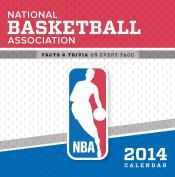 Turner - Perfect Timing 2014 NBA All Team Box Calendar