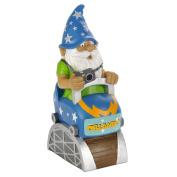 Orlando 29cm Thematic City Gnome
