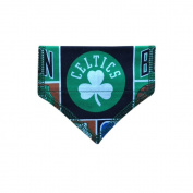 Boston Celtics Cat Bandana