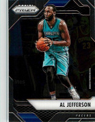 Basketball NBA 2016-17 Panini Prizm #184 Al Jefferson Pacers