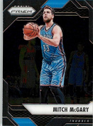 Basketball NBA 2016-17 Panini Prizm #259 Mitch McGary Thunder