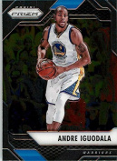 Basketball NBA 2016-17 Panini Prizm #285 Andre Iguodala Warriors