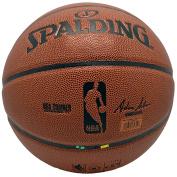 Spalding NBA Oversize Trainer 80cm Basketball