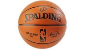 Spalding NBA Replica Indoor Game Ball Series Basketball