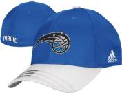 adidas Orlando Magic Youth Royal Blue Official Team Flex Fit Hat