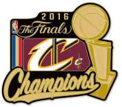 Cleveland Cavaliers 2016 NBA Champions Pin