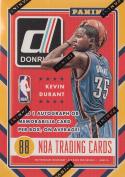 2015-16 Donruss NBA Basketball Trading Card Blaster Box