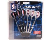 NBA Philadelphia 76ers Darts & Flights