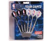NBA Minnesota Timberwolves Darts & Flights