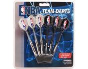 NBA Memphis Grizzlies Darts & Flights