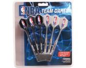 NBA Toronto Raptors Darts & Flights