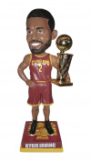 Kyrie Irving Cleveland Cavaliers 2016 NBA Champions Wine Jersey Bobblehead Bobble head - Individually Numbered to 186 [Special Edition]