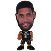 NBA San Antonio Spurs Tim Duncan Unisex Duncan T. #21 Flathlete Figurine, One Size