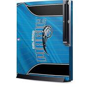 NBA Orlando Magic Playstation 3 & PS3 Slim Skin - Orlando Magic Jersey Vinyl Decal Skin For Your Playstation 3 & PS3 Slim
