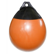 Boatworld A Style Red Mooring Buoy & Fender