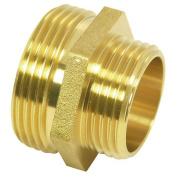 """Reducer 3.2cm , 3.8cm """" brass"""
