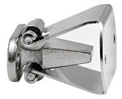 Door stopper 37x29 w/SS rolls