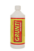 "Grunt Boat Cleaner 500ml (1/2L) ""takes the GRUNT out of cleaning your boat"""