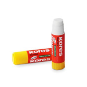 KORES GLUE STICK 15GM - PACK OF 20 GLUE STICK