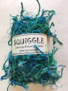 Crystal Palace Yarns Squiggle #9548 Scuba Dive