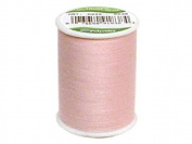 C & C Trusew Thread 100% Poly 150yd Light Pink