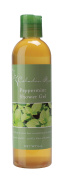 Celadon Road Peppermint Shower Gel - Organic Ingredients and Essential Oils - Sulphate and Paraben Free - Best All Natural Shower Gel - 240ml - Made in USA