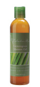 Celadon Road Lemongrass Shower Gel - Organic Ingredients and Essential Oils - Sulphate and Paraben Free - Best All Natural Shower Gel - 240ml - Made in USA