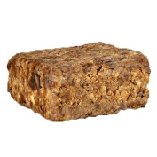 Organic African Black Soap 2.3kg By Mary Tylor Naturals Raw Organic African Black Soap for Acne Eczema Psoriasis Scar Removal Face And Body Wash Authentic Handmade Imported From Ghana Africa