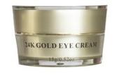 24K Gold Eye Cream
