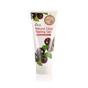 Ekel Natural Clean Peeling Gel Acai Berry Essence Cleansing Face
