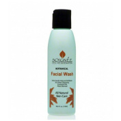Soignee Botanical Facial Wash with MSM, 120ml