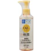 Rohto Hadalabo Gokujun Oil in Skin Conditioner 7.4floz/220ml