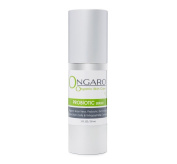 Ongaro Organic Probiotic Serum with Probiotic Technology, Organic Aloe Vera, Apple Stem Cells, and Peptides for plumper, firmer and smoother skin - 30ml