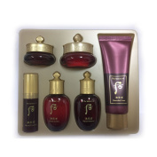 2017 The History of Whoo Jinyulhyang Special Gift Set