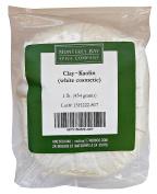 KAOLIN CLAY White Cosmetic NATURAL POWDER Facial Masks Spot Treatments 0.5kg