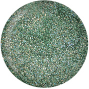 Emerald Green w/Rainbow Mica